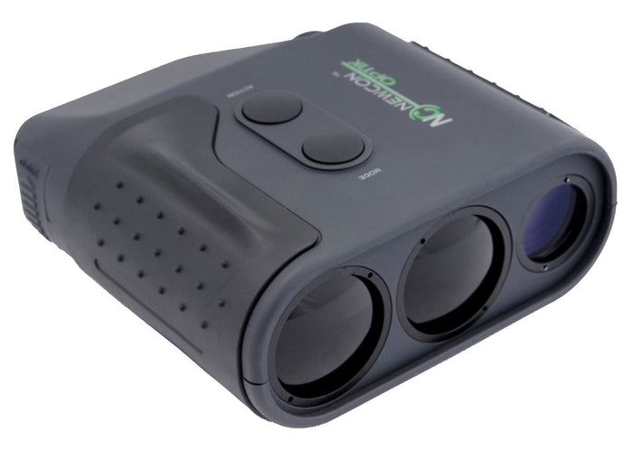 Newcon LRM-2200SI Laser Range Finder Monocular | 1.37-Mile Range | Speed Detection | Compass | Inclinometer