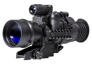 Phantom Series Gen3 Auto-Gated Night Vision Hunting Scopes | 3x50 | 4x60