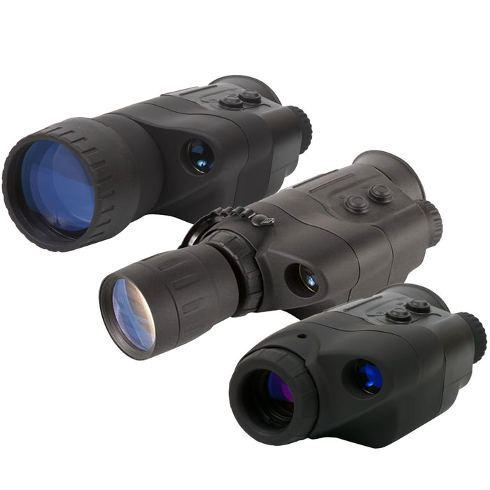 Sightmark Eclipse Series Gen1+ Night Vision Scopes | 2x24 | 3x42 | 4x50