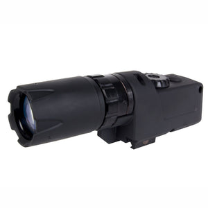 Pulsar L-808S LASER and L-915 LASER Rail Mount Infrared Illuminator