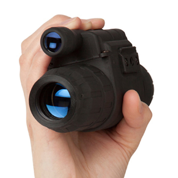 Sightmark Ghost Hunter Series Gen1+ Night Vision Scopes | 2x24 | 4x50