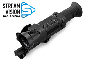 Pulsar Trail XQ50 Thermal Imaging Hunting Scope