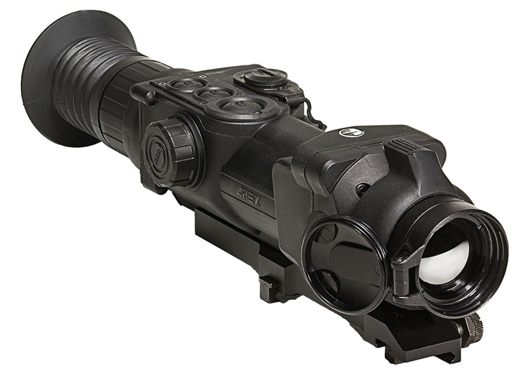 Pulsar Apex XD38A Thermal Imaging Hunting Scope