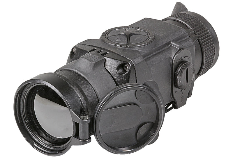 Pulsar Core FXQ38 and FXQ50 Thermal Imaging Clip-On Attachments