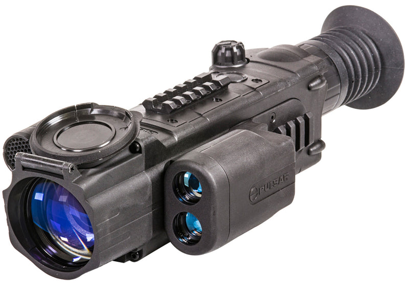 Pulsar Digisight N960-LRF Digital Hunting Scope with Laser Rangefinder