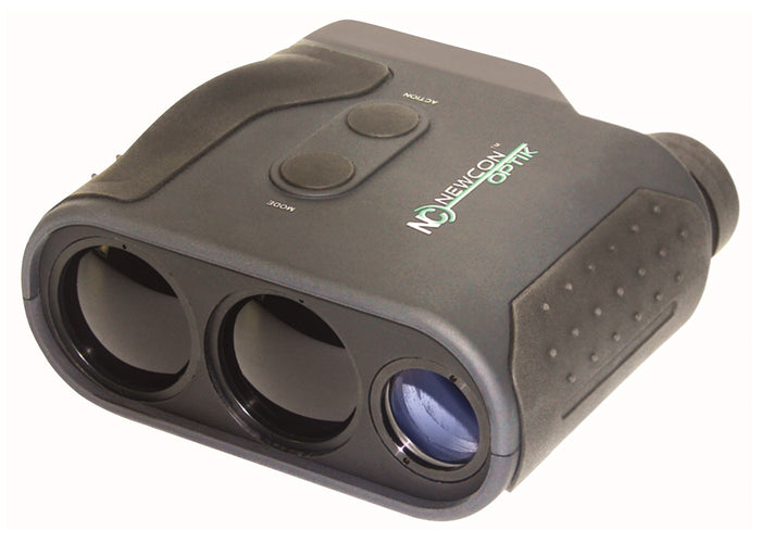 Newcon LRM-1800S Laser Range Finder Monocular | 1,969-Yard Range | Speed Detection
