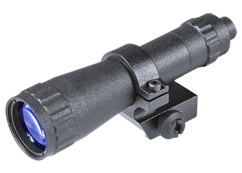 Armasight 850nm Variable-focus Infrared Illuminator with rail adapter