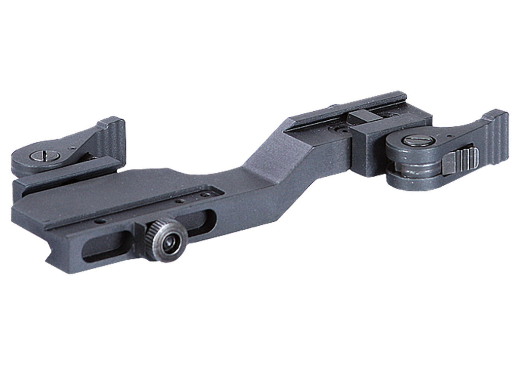 Armasight Quick-Detach Weapon Mount with Rail Adapter