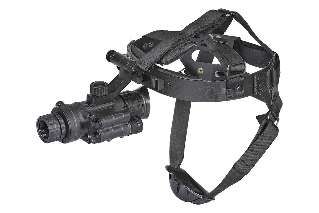 Armasight Sirius Gen 2+ ID Night Vision Mono-Goggles