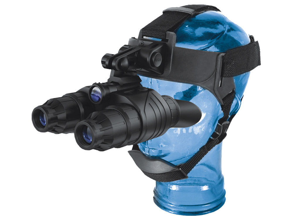 pulsar edge gs 1x20 cf super gen1 night vision goggles