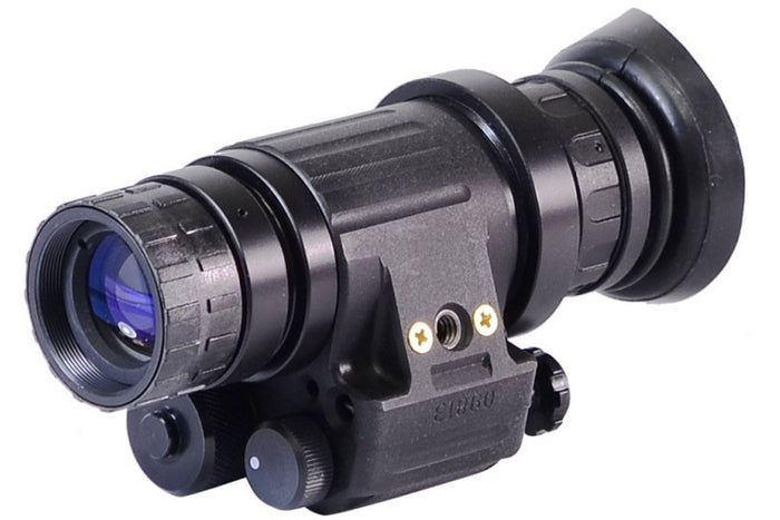 GSCI PVS-14C Multi-Function Gen3 Night Vision Scope. Exportable and ITAR-free.