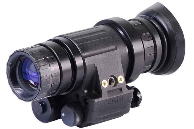 Gen 3 Night Vision