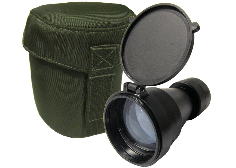 PVS-7 / PVS-14 3X Afocal Military Lens, full kit
