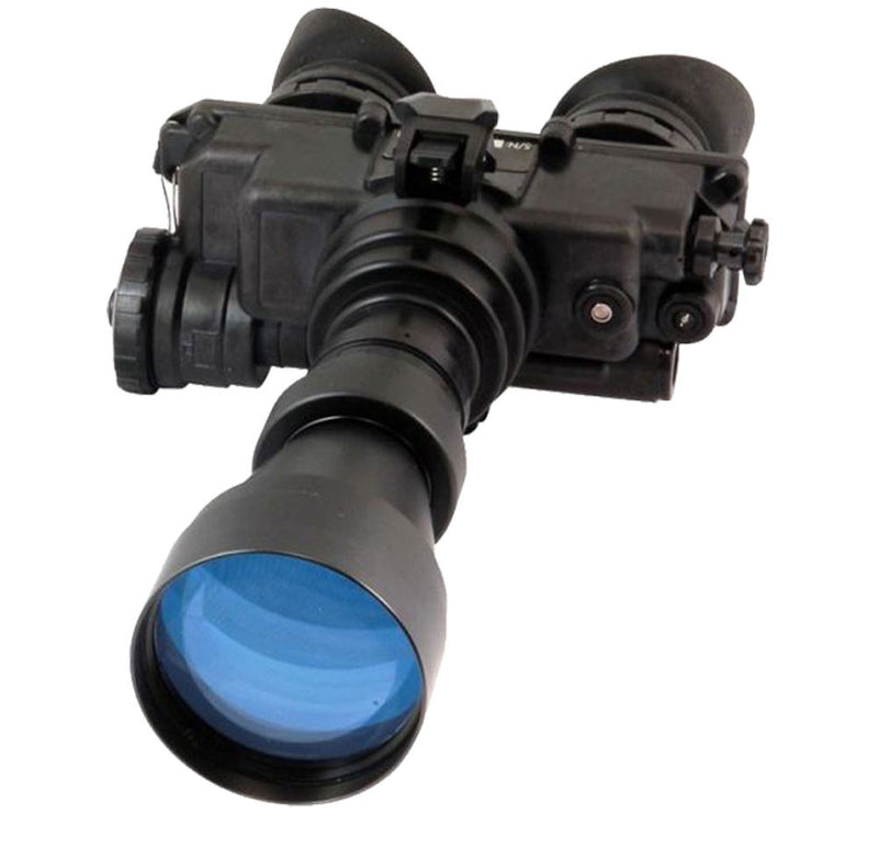 GSCI PVS-7 Gen3 Night Vision Goggles, shown with available 3X Lens