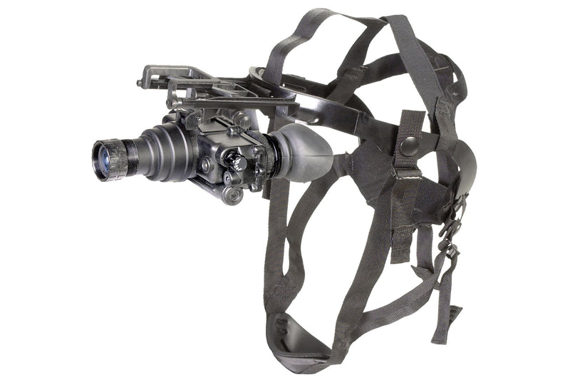 PVS-7 Pinnacle Gen3 Auto-Gated Night Vision Goggles