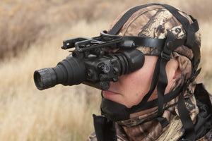 PVS-7 Gen2+ SD Night Vision Goggles