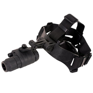 Sightmark Ghost Hunter 1x24 Gen1+ Night Vision Mono-Goggle