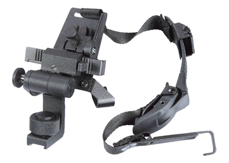 Armasight Sirius Gen 2+ ID Night Vision Mono-Goggles, available helmet mount
