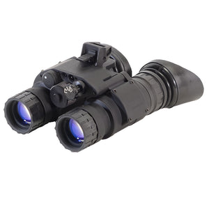 GSCI PVS-31C Dual-Tube Gen3 Night Vision Goggles, optics unit