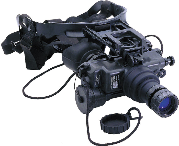 PVS-7 Gen3 Auto-Gated Night Vision Goggles
