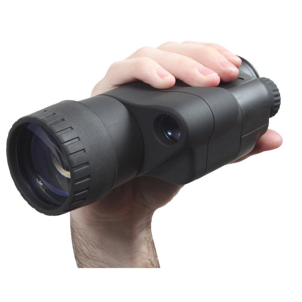Sightmark Eclipse 4x50 Gen1+ Night Vision Scope