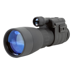 Sightmark Ghost Hunter 4x50 Gen1+ Night Vision Scope