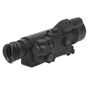 Sightmark Night Raider 2.5x50 Gen1+ Night Vision Hunting Scope