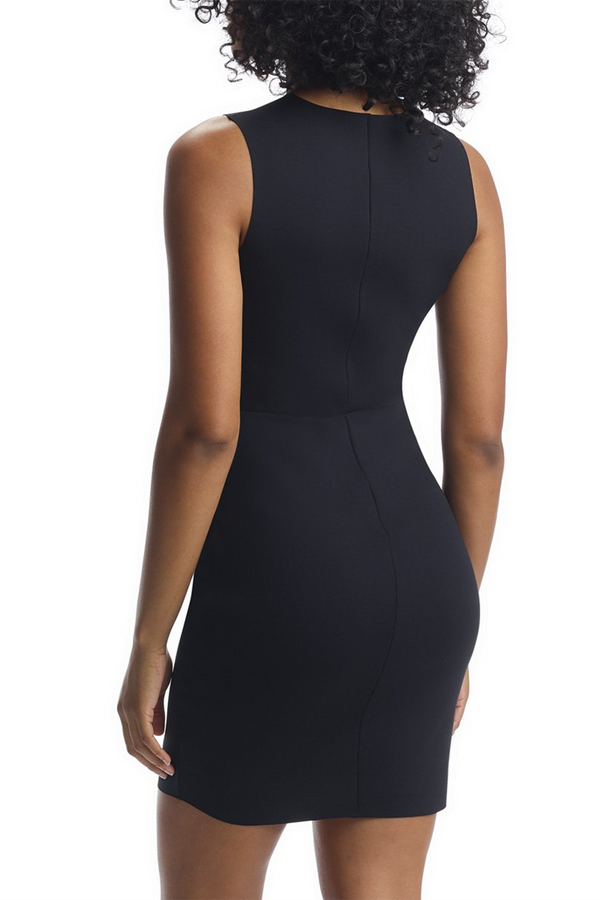 Commando Neoprene Bodycon Dress | Bikini Haus
