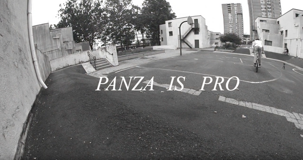 PANZA IS PRO