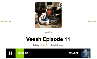 VEESH / Unclicked