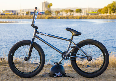 Angie Marino / Bike Check
