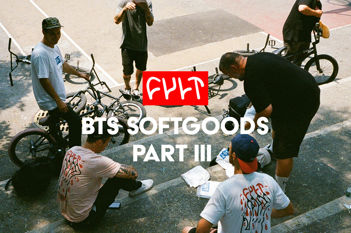BTS SOFTGOODS / part 3