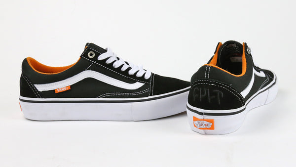 Vans x Cult Shoe / Available Now