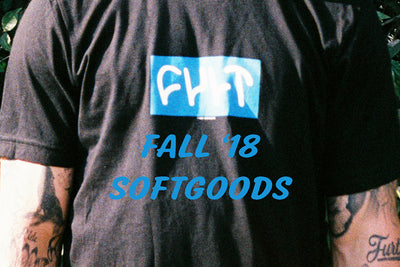 Fall Soft Release / Lookbook 1