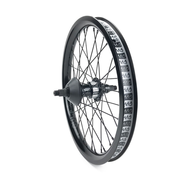 "18""Crew Freecoaster Wheel"