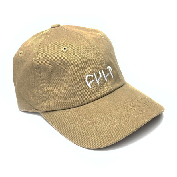 Father Cap / beige