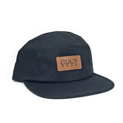 Camp Cap / black