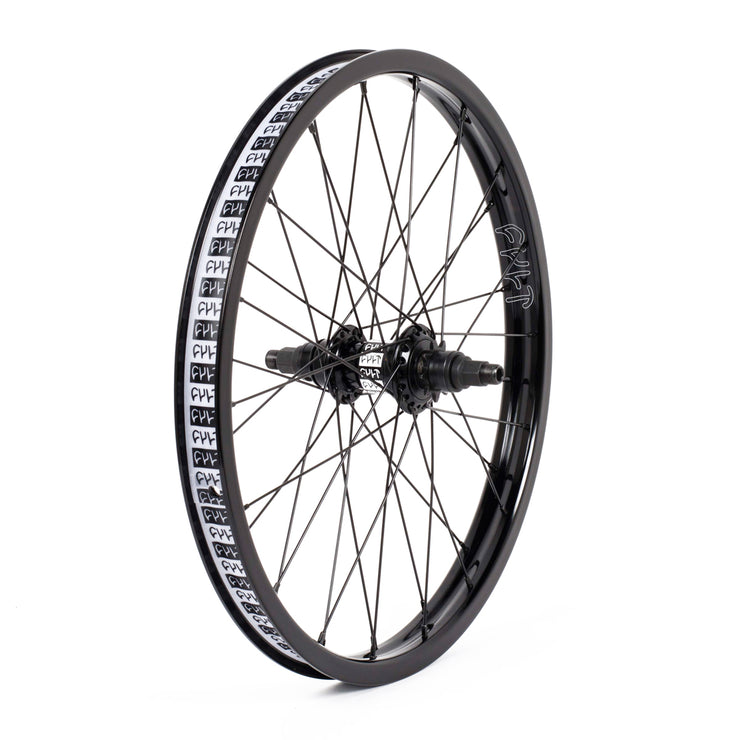 Crew Freecoaster Wheel