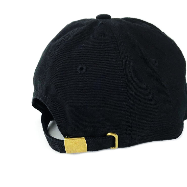 Logo Father Cap / black