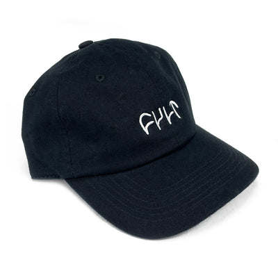 Father Cap / black