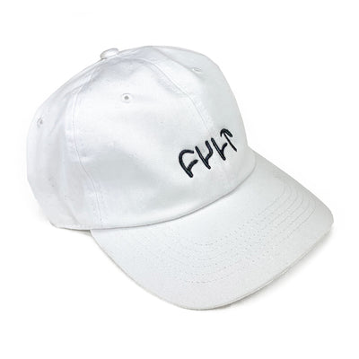 Father Cap / white