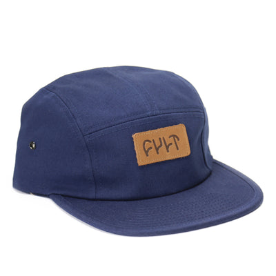 Camp Cap / navy