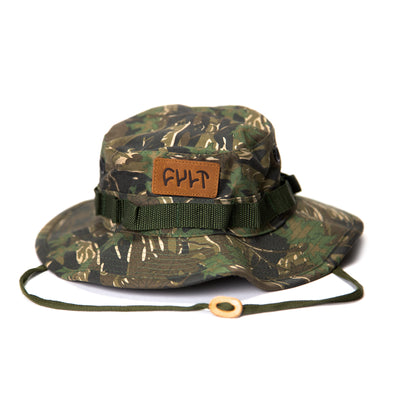 Boonie Hat / smokey branch camo