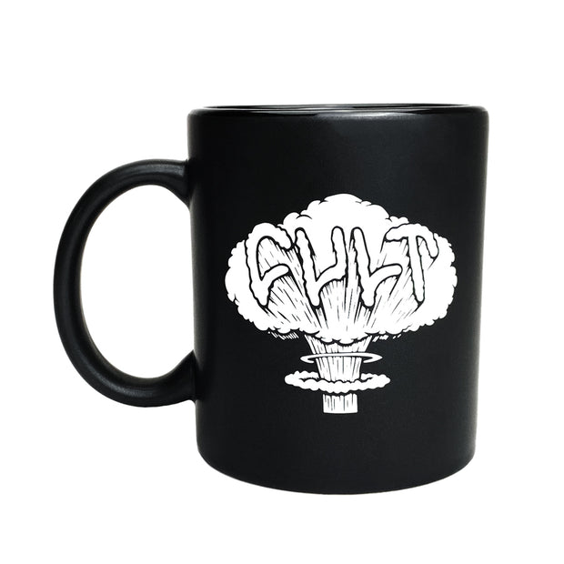 Cult x Tired Eyes Mug