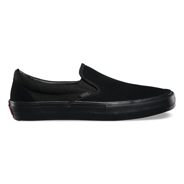 Vans / Slip-On Pro Blackout