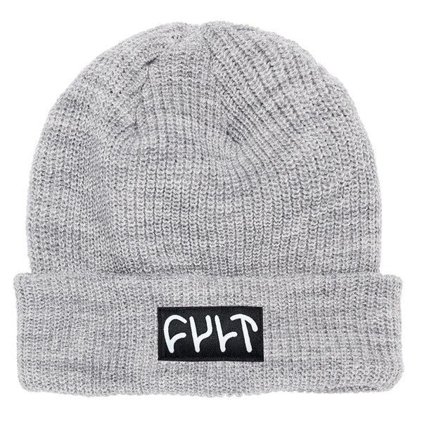 Witness Beanie / grey