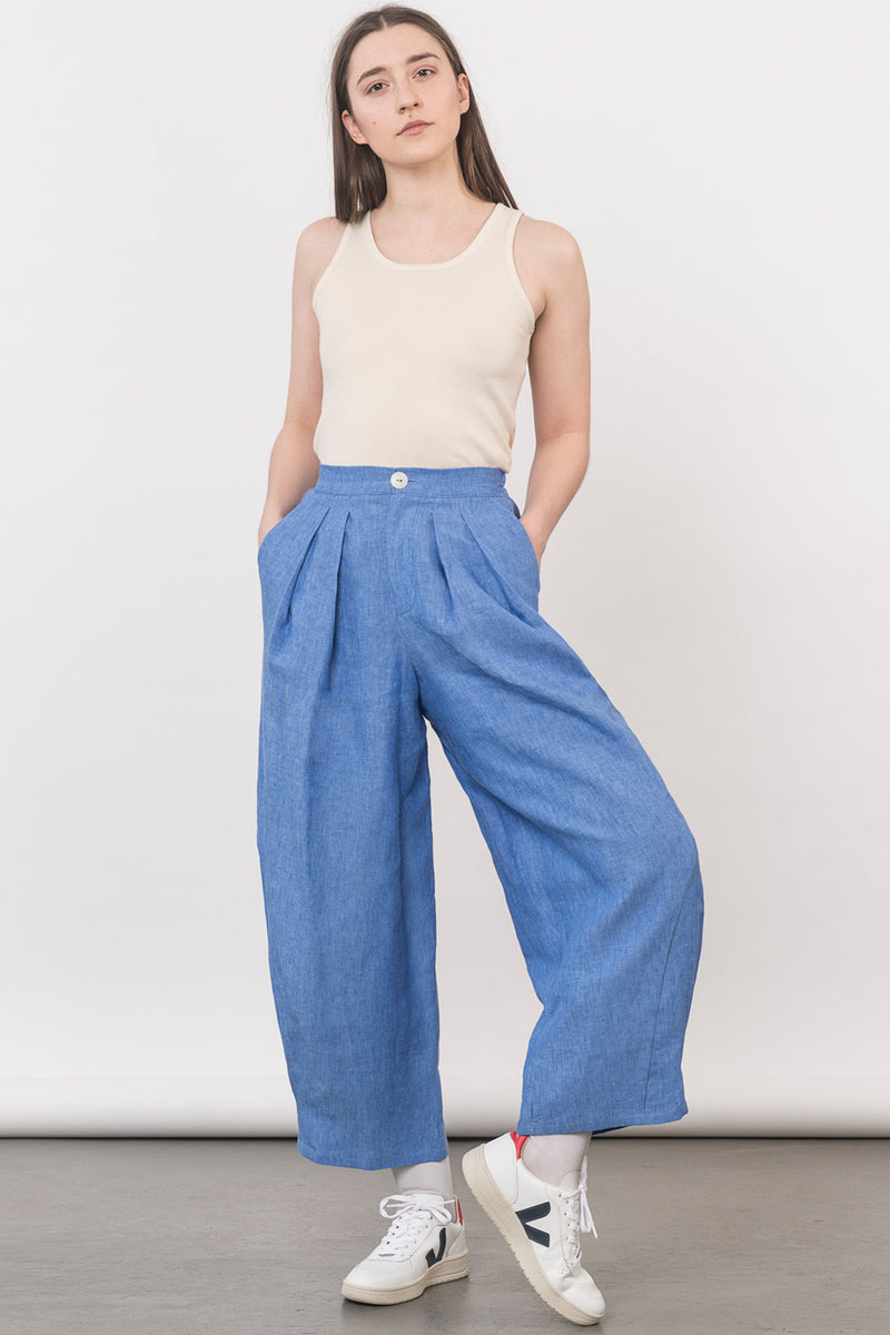 Caspian Pants