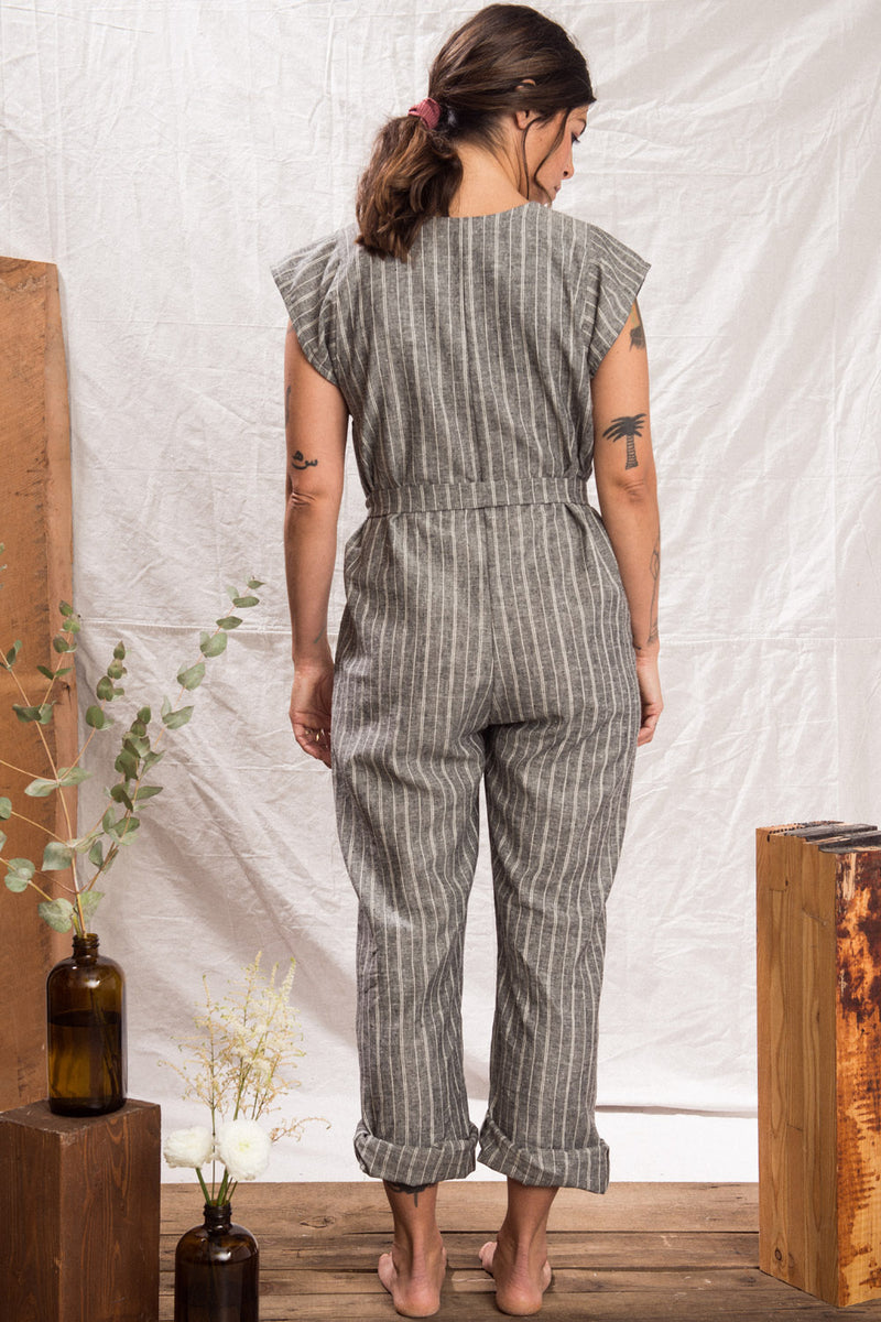 Cicely Jumpsuit