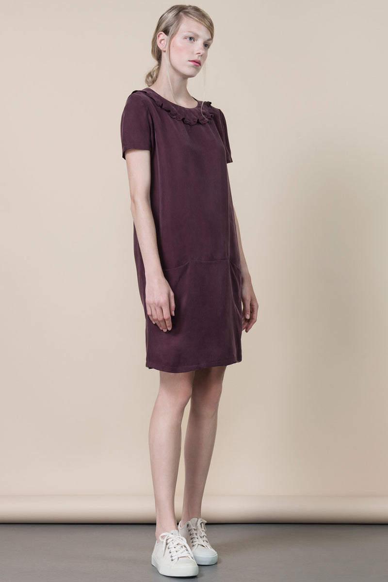 Comeau Tunic Dress