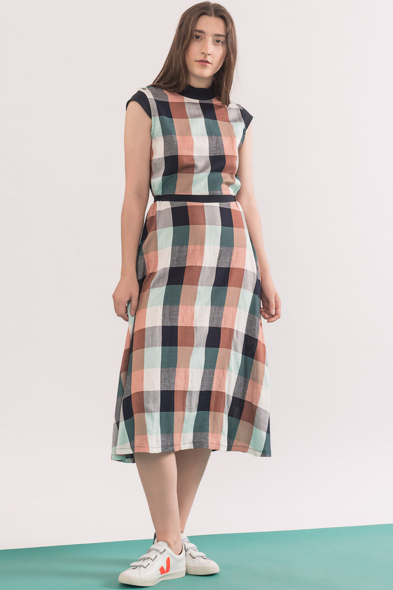 Liebovitz Dress